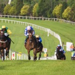 Horse racing at Powerstown