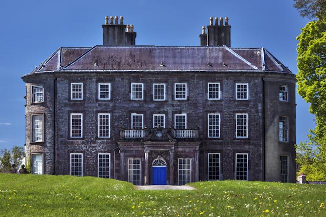 Doneraile Park House
