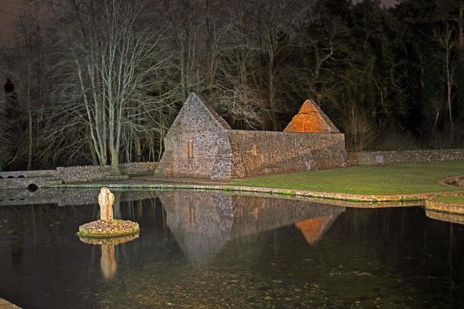 St Patrick's Well, Clonmel