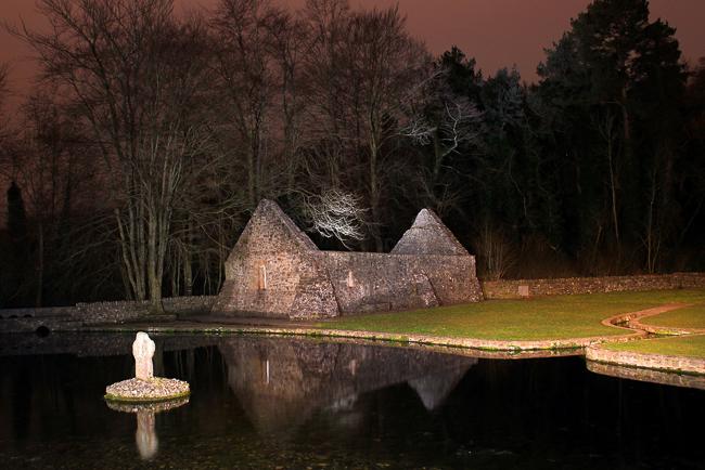 St Patrick's Well II