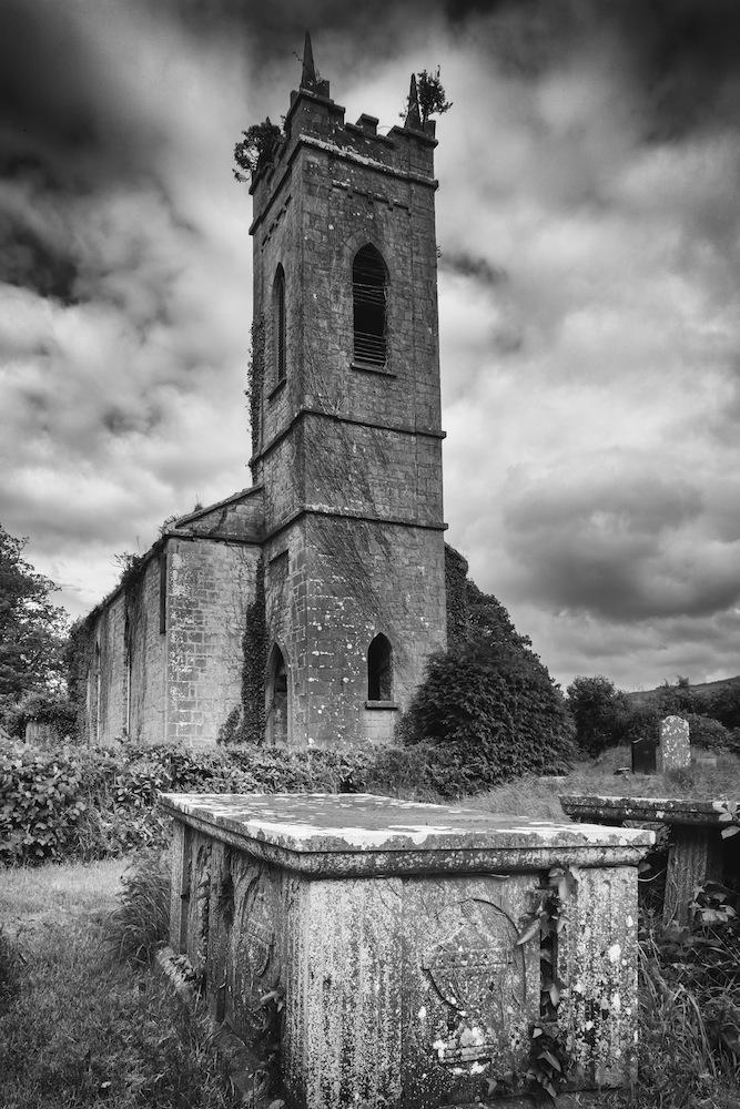 Killaloan Church