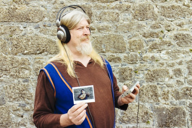 Fethard Medieval Festival – Niall O'Donovan